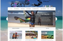C2SkyKitecenter.com – Mui Ne Kitesurfing School